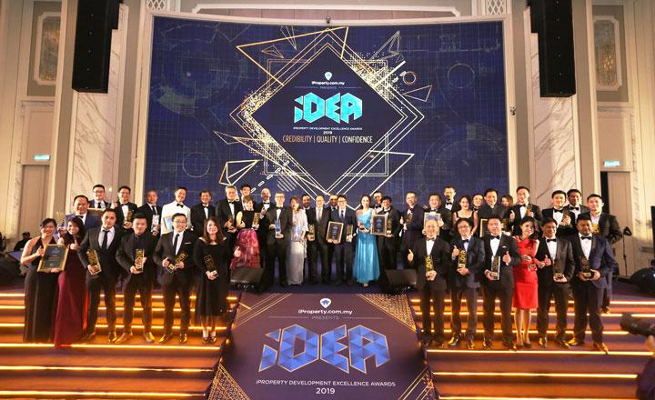 iProperty Development Excellence Awards (iDEA)