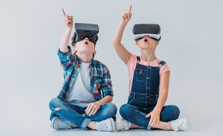 Is virtual reality (VR) the future of property viewing?