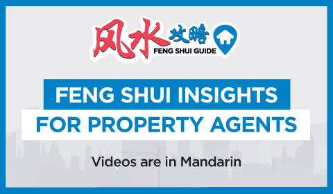Learn how Feng Shui can help you to sell your properties effectively.