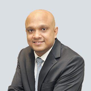 Mr. Premendran Pathmanathan
