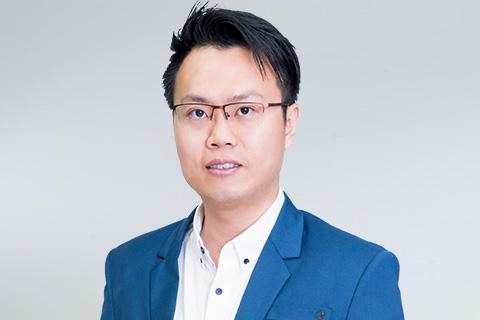Dave Chong